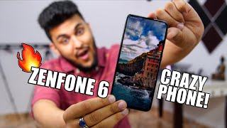 ASUS 6Z : YOU NEED TO SEE THIS! | Ultimate Features!