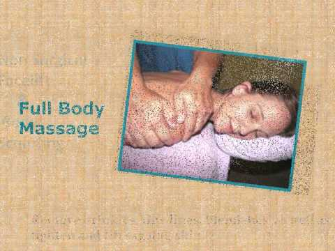 Massage Therapy In Abilene Texas