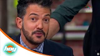 ¡Fernando del Solar, más feliz que nunca! | Hoy