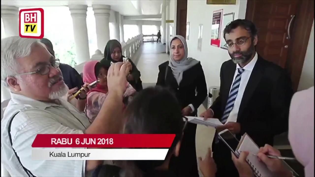Mkini Gagal Cabar Akta Anti Berita Tidak Benar Youtube