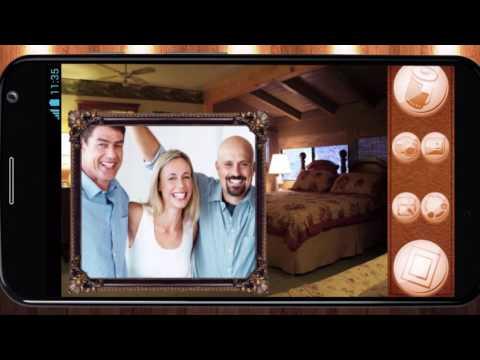 Interior Photo Frames 1