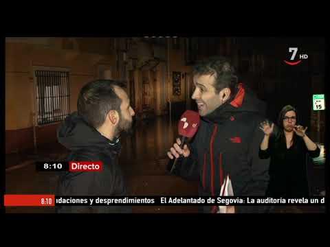 Hablamos Con Cristian Delgado, Alcalde De Barruelo De Santullán En Palencia