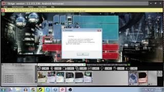 Netrunner - One Of Everything, Please - Gabe Vs. Blue Sun