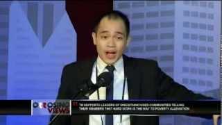 opposing views episode 37 philippine inter collegiate debating championship 2014