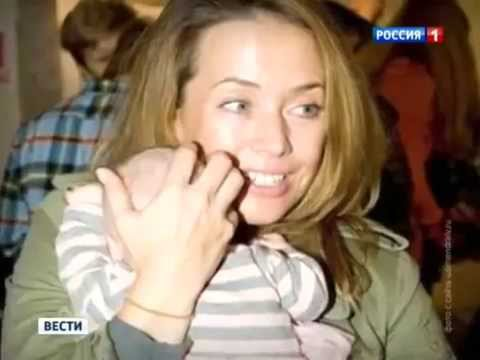 Жанна Фриске Умерла от Рака.(1 канал)31.03.14 - YouTube