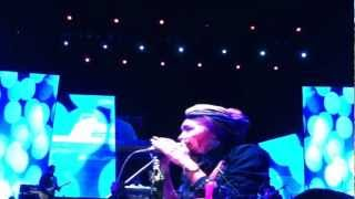 yuna thinkin bout you frank ocean cover live in singapore 2012