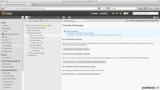 TYPO3 Extension Powermail 2 (Teil 1 von 6) - Anleitung
