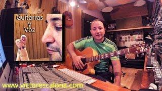 """Como tocar """"Cumpleaños Feliz Junto A Ti"""" de Victor Escalona - Acordes - Cifrado"""
