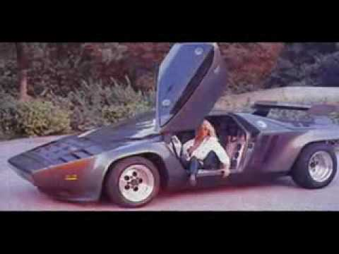 Exotic Car Photos Wallpaper Vector W2 1982 Gerald Wiegert Interview Youtube