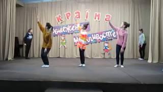 """""""Крылья расправили"""": репетиция нового танца «Bezslov» (видео """"Корабелов.Инфо"""")"""