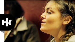 Angus & Julia Stone - Santa Monica Dream (acoustic session)