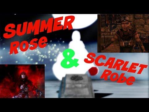 "  RWBY   Summer's ""Secret"" Inspiration"