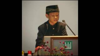 Video [Audio] Syamsuri Firdaus  - Al Kahfi : 109-110 download MP3, 3GP, MP4, WEBM, AVI, FLV Juni 2018