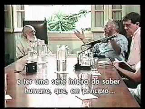 Seymour Papert and Paulo Freire Debate Technology and the Future of Schools