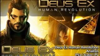 Vdeo anlisis de Deus Ex Human Revolution Para ver ms vdeos y anlisis exclusivos vistanos en httpwwwgameprotvcom