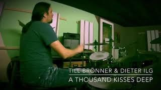 Till Brönner Dieter Ilg A Thousand Kisses Deep Drum By Flob234