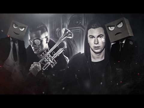 Dark Polo Gang & CapoPlaza Vs Hardwell & T.Trumpet - Underground Gang S**t (Djs From Mars Bootleg)