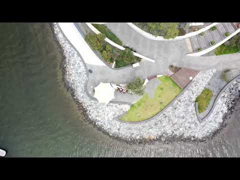 City Of Perth Western Australia | Drone Footage {4K}