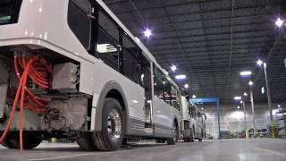 Transporting America: Proterra