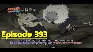 naruto episode 393 eng sub