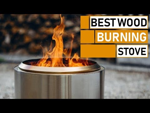 Top 5 Best Backpacking Wood Burning Stove