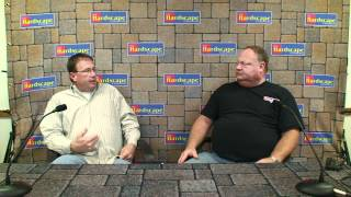 Ryan Taylor, Owner of Decorative Paving