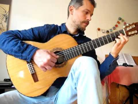 milonga j cardoso par eric iglesias solo guitare. Black Bedroom Furniture Sets. Home Design Ideas