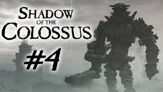 Super Best Friends Play Shadow of the Colossus (Part 04)
