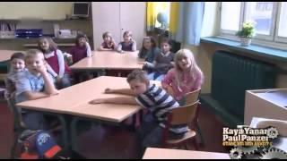 Hakan in der Grundschule