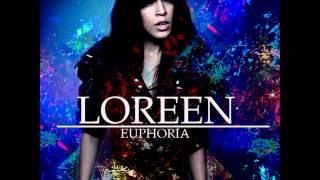 Loreen - Euphoria (DJ Sparrow Remix) (HQ Preview)