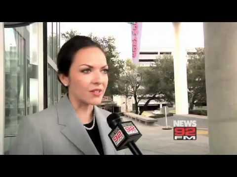 News 92FM KROI Houston, TX