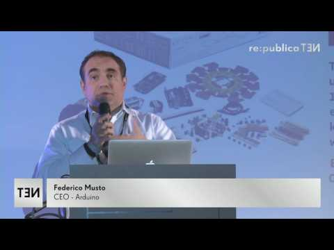 re:publica 2016 – Federico Musto, Simon Höher, Juliet Wanyiri: Hardware for the Masses on YouTube