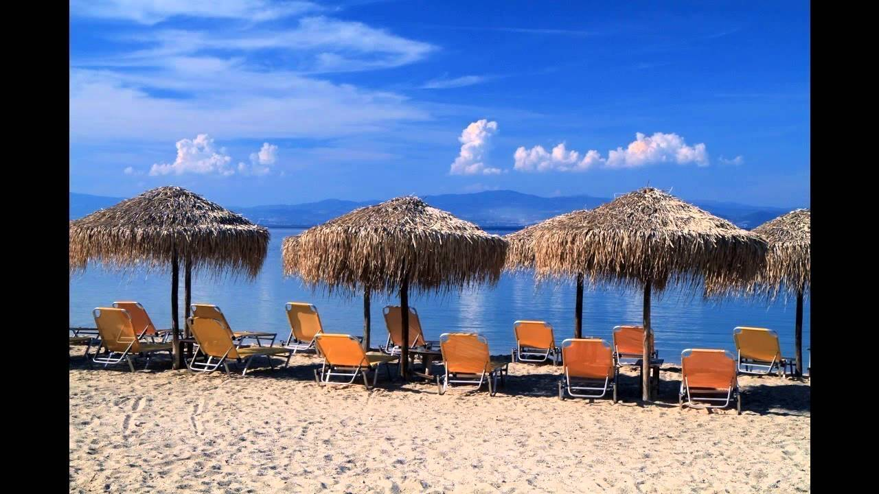 Kos Griechenland Hotel Tigaki Beach