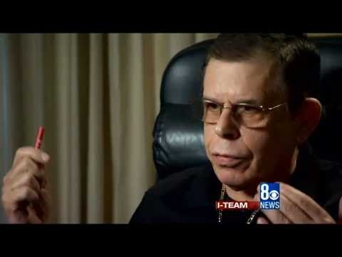 George Knapp interviews Art Bell