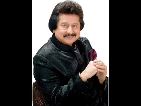 Pankaj Udhas Ghazal Maestro Live in Concert at London