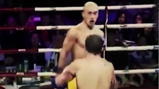 Shaolin Monk Punched In The Face ֎ Philosophy of The Ego