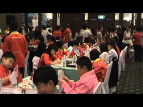 Standard Chess 14th Asean Chess Championship  2013  Chiang Mai Thailand