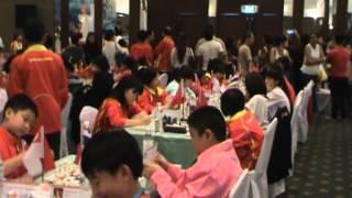 Standard Chess 14th Asean Chess Championship  2013  Chiang Mai Thailand