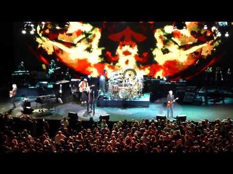 Fleetwood Mac - Tusk - Auburn Hills, MI - 10.22.14