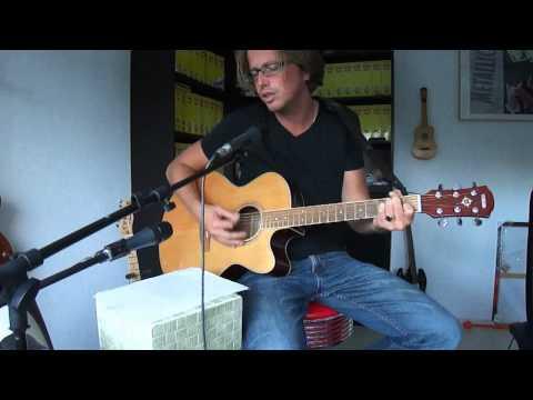 Hank Williams III - False hearted lovers blues (cover)