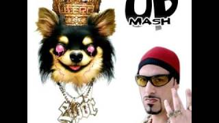 Spor - Kingdom & Ali G soundtrack (Persect mashup)