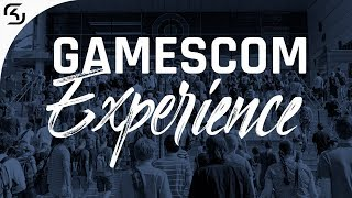 The Gamescom Experience