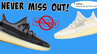 Learn how to buy yeezy | Simple guide for beginners |Hints, Tips, Tricks