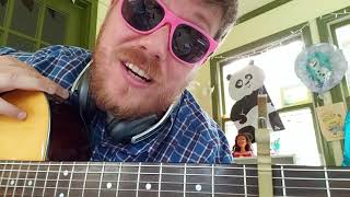 Wiz Khalifa - Rolling Papers 2 // easy guitar tutorial