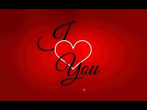 A Beautiful I Love You Message ❤️