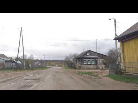 Кировская область, Сосновка