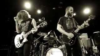 "BARONESS - ""Take My Bones Away"""