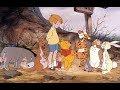 Winnie Pooh Doblaje Original Edmundo Santos