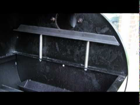 Traeger Grill Second Rack Addition Youtube