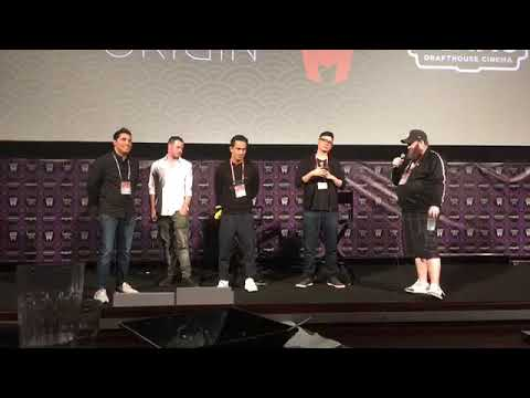 Q & A The Night Comes For Us - Fantastic Fest